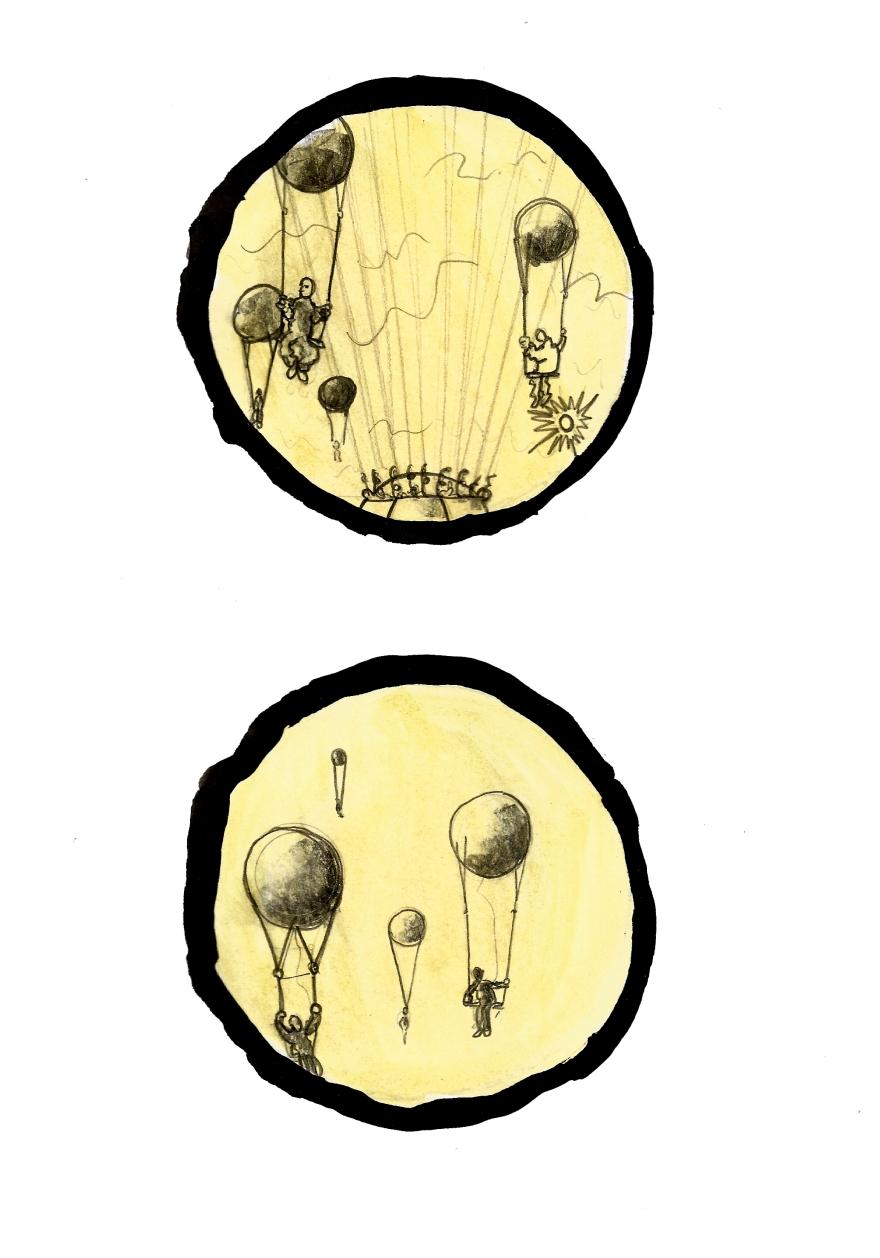 Balloune