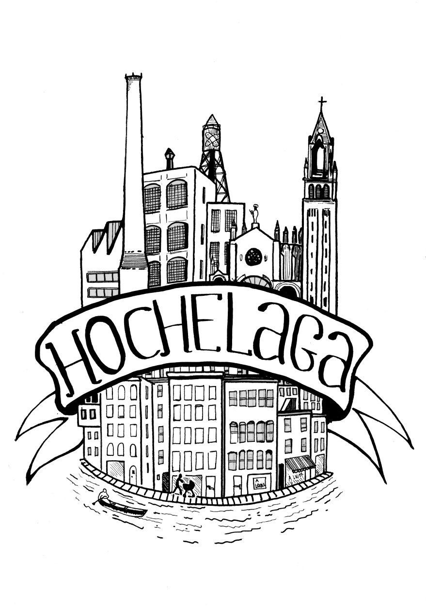 Hochelaga - 1
