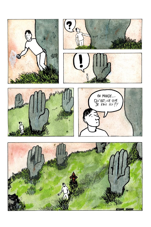 steppe-mains